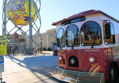 The Easy Way to Shop at Branson Landing