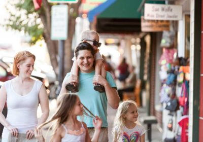 Get Up-Close with Branson's History on Downtown Walking Tour