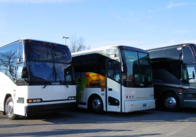 Downtown Branson Loves Motorcoaches and Group Tours