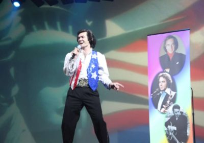 Let Sparky Take You to Downtown Branson Shows