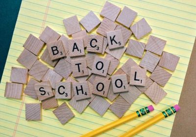 Save on Back To School Shopping in Downtown Branson