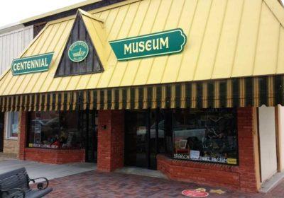 "Branson Centennial Museum Hosting Monthly ""Tuesday Talks"""
