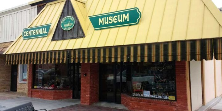 "Branson Centennial Museum Hosting Monthly ""Tuesday Talks"""