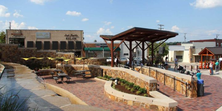 Discover Liberty Plaza: Branson's Newest Venue