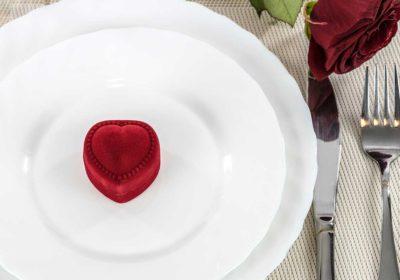 Spend Valentine's Day in Downtown Branson
