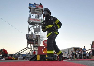 Firefighter Combat Challenge Returns to Downtown Branson