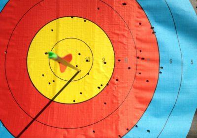 MoNasp State Archery Tournament returns to Branson Convention Center