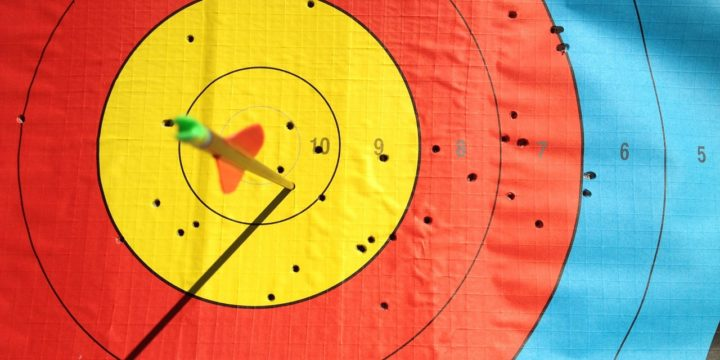 MoNasp State Archery Tournament returns to Branson Convention Center
