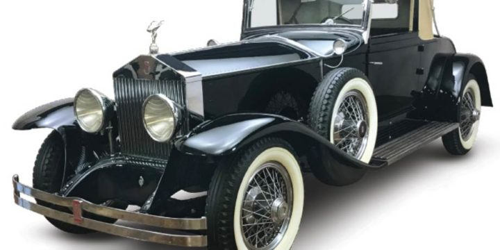 2019 Branson Spring Car Auction is Back April 12 & 13!