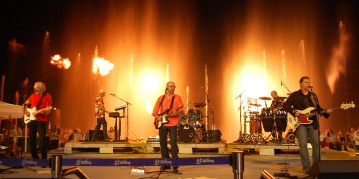 Branson Landing's 2021 Summer Concert Series