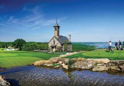 Golf legends and celebrities return to Branson and Big Cedar Lodge