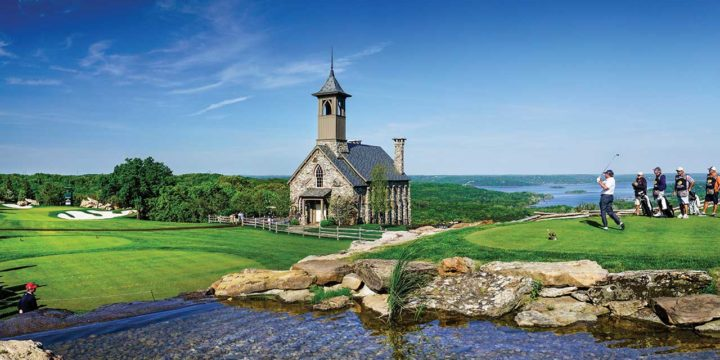 Golf legends and celebrities return to Branson and Big Cedar Lodge