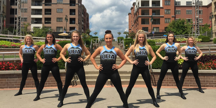 February is Cheer Month in Downtown Branson