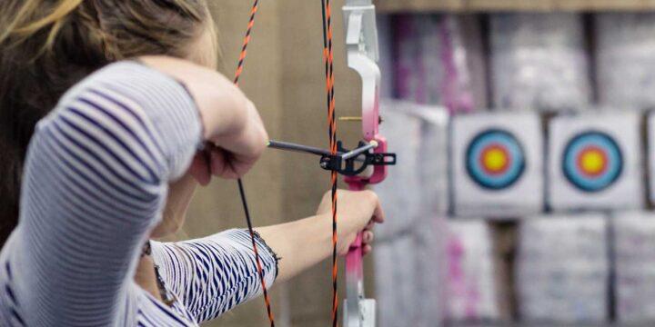 MoNASP Archery State Tournament Returns to Downtown Branson