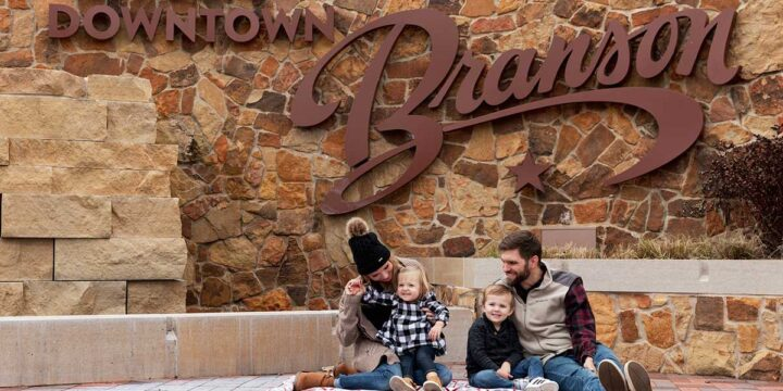 Branson on Forbes List of Top 10 Places to Travel Now