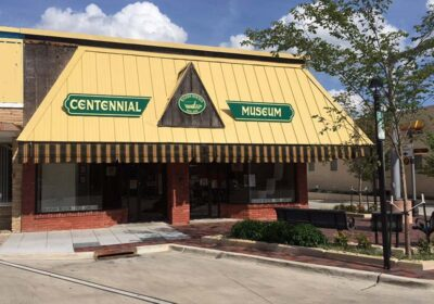 Centennial Museum in Downtown Named 2020 Non-Profit of the Year